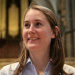 Summer Organ recital: Claire Innes-Hopkins