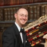 Summer Organ recital: Richard Hills