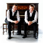 FOCHO 10th anniversary concert: Scott Brothers Duo