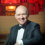 Summer Organ recital: Gordon Stewart